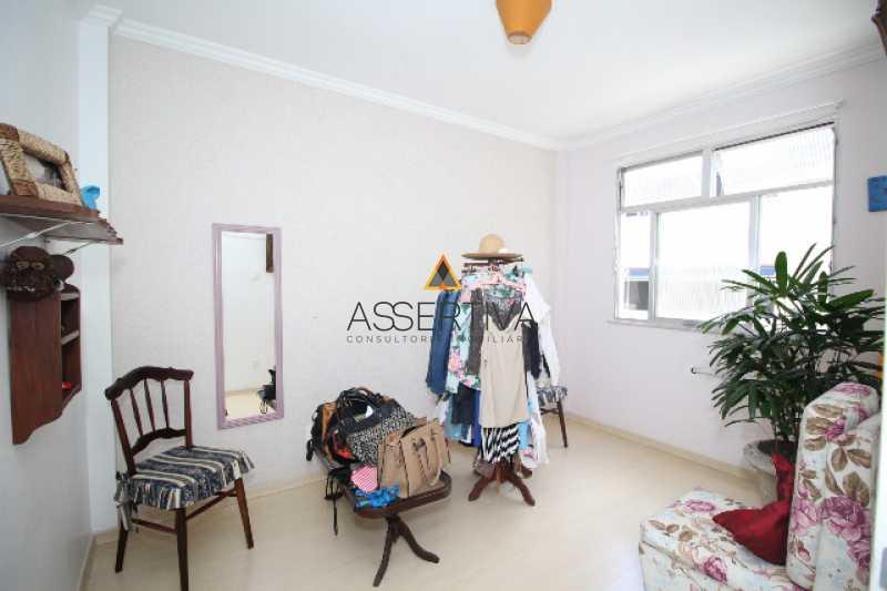 IMG_7306 - Apartamento à venda Rua Pereira da Silva,Laranjeiras, Rio de Janeiro - R$ 390.000 - FLAP20117 - 3