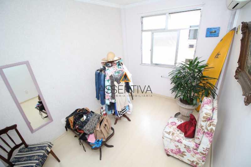 IMG_7307 - Apartamento à venda Rua Pereira da Silva,Laranjeiras, Rio de Janeiro - R$ 390.000 - FLAP20117 - 4