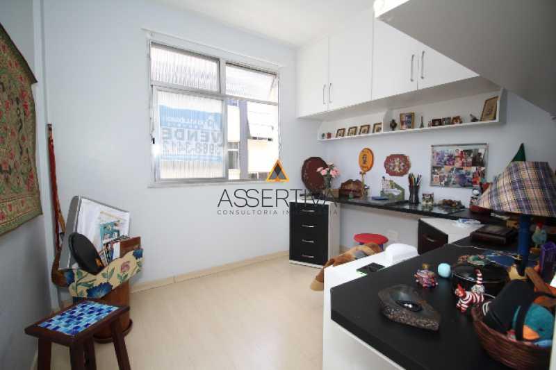 IMG_7308 - Apartamento à venda Rua Pereira da Silva,Laranjeiras, Rio de Janeiro - R$ 390.000 - FLAP20117 - 5