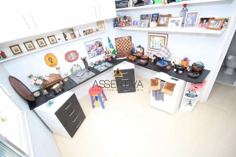 IMG_7309 - Apartamento à venda Rua Pereira da Silva,Laranjeiras, Rio de Janeiro - R$ 390.000 - FLAP20117 - 6