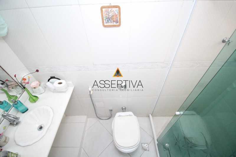 IMG_7311 - Apartamento à venda Rua Pereira da Silva,Laranjeiras, Rio de Janeiro - R$ 390.000 - FLAP20117 - 7