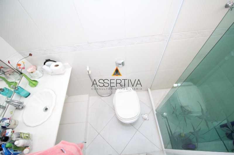 IMG_7312 - Apartamento à venda Rua Pereira da Silva,Laranjeiras, Rio de Janeiro - R$ 390.000 - FLAP20117 - 8