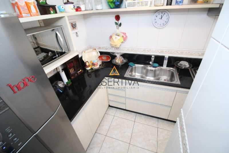 IMG_7317 - Apartamento à venda Rua Pereira da Silva,Laranjeiras, Rio de Janeiro - R$ 390.000 - FLAP20117 - 11