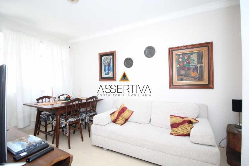 IMG_7327 - Apartamento à venda Rua Pereira da Silva,Laranjeiras, Rio de Janeiro - R$ 390.000 - FLAP20117 - 1