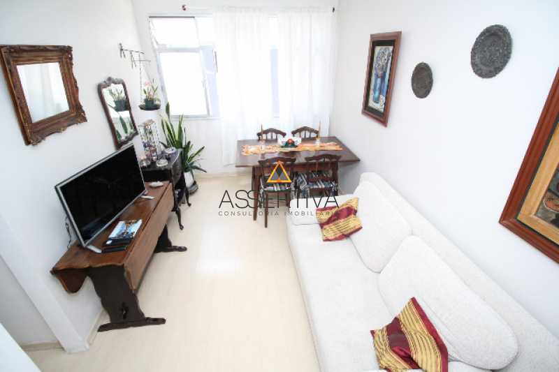 IMG_7328 - Apartamento à venda Rua Pereira da Silva,Laranjeiras, Rio de Janeiro - R$ 390.000 - FLAP20117 - 19