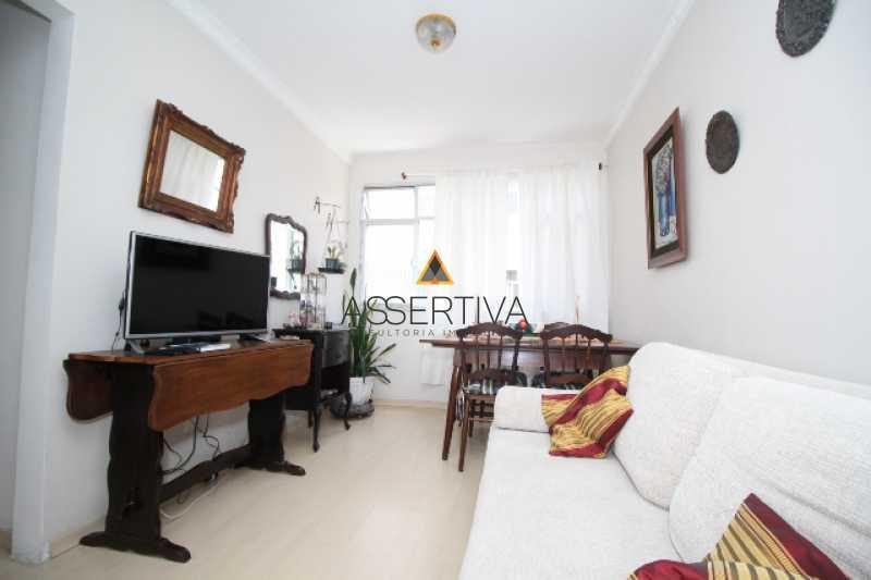 IMG_7330 - Apartamento à venda Rua Pereira da Silva,Laranjeiras, Rio de Janeiro - R$ 390.000 - FLAP20117 - 20