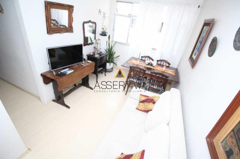 IMG_7331 - Apartamento à venda Rua Pereira da Silva,Laranjeiras, Rio de Janeiro - R$ 390.000 - FLAP20117 - 21