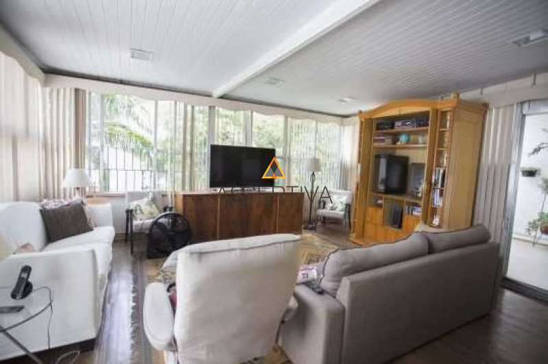 3 - Cobertura à venda Rua Paissandu,Flamengo, Rio de Janeiro - R$ 1.500.000 - FLCO20003 - 4