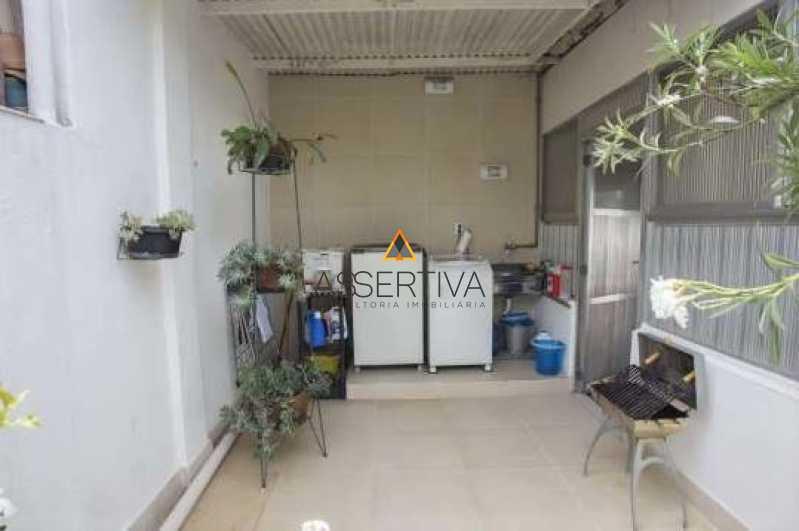 11 - Cobertura à venda Rua Paissandu,Flamengo, Rio de Janeiro - R$ 1.500.000 - FLCO20003 - 12