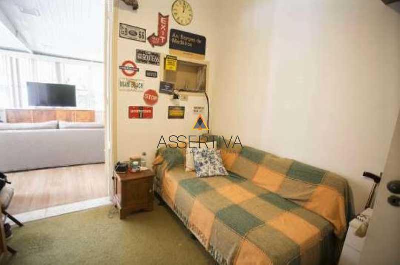 17 - Cobertura à venda Rua Paissandu,Flamengo, Rio de Janeiro - R$ 1.500.000 - FLCO20003 - 16
