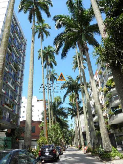 5 - Cobertura à venda Rua Paissandu,Flamengo, Rio de Janeiro - R$ 1.500.000 - FLCO20003 - 21