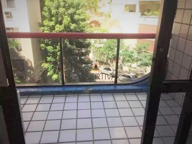 2 - Apartamento À Venda - Flamengo - Rio de Janeiro - RJ - FLAP20131 - 4