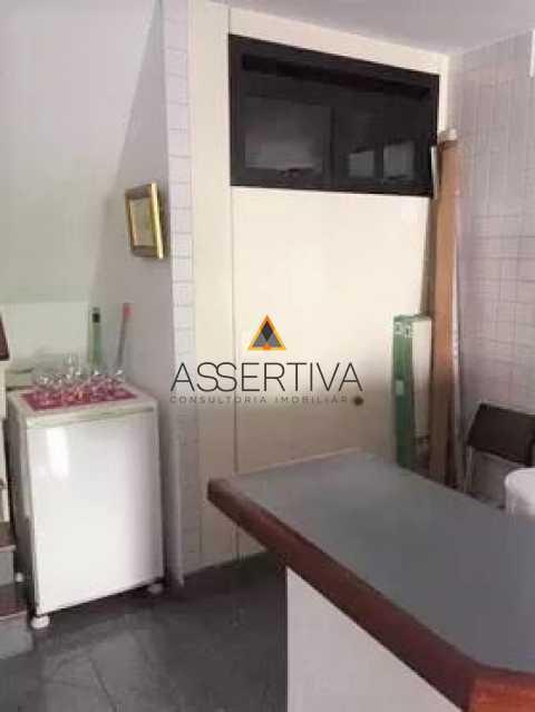 6 - Apartamento À Venda - Flamengo - Rio de Janeiro - RJ - FLAP20131 - 7