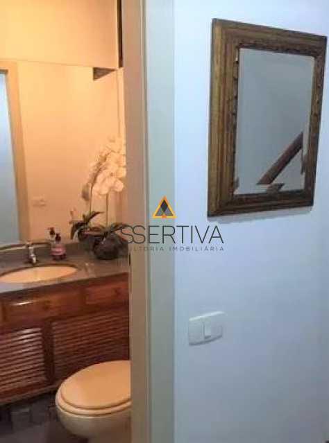 16 - Apartamento À Venda - Flamengo - Rio de Janeiro - RJ - FLAP20131 - 15