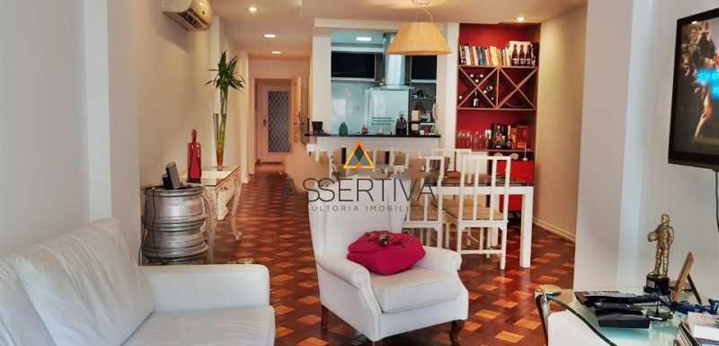 Oswaldo Cruz - Apartamento À Venda - Flamengo - Rio de Janeiro - RJ - FLAP30179 - 3