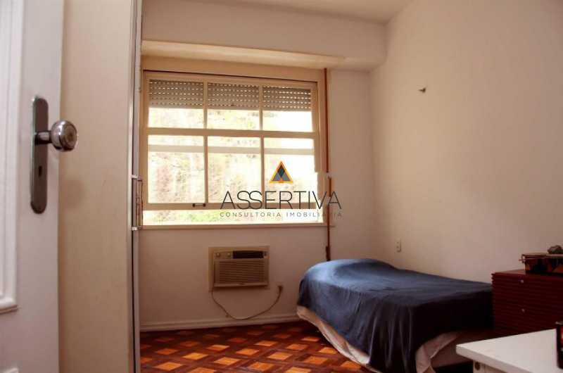 Oswaldo Cruz - Apartamento À Venda - Flamengo - Rio de Janeiro - RJ - FLAP30179 - 7