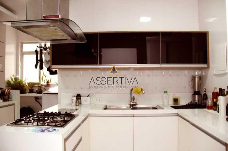 Oswaldo Cruz - Apartamento À Venda - Flamengo - Rio de Janeiro - RJ - FLAP30179 - 10