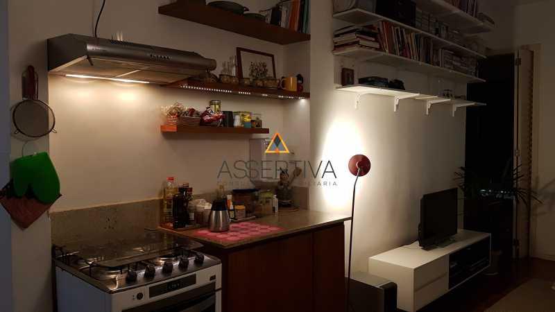 20180809_172914 - Apartamento À Venda - Flamengo - Rio de Janeiro - RJ - FLAP10077 - 9
