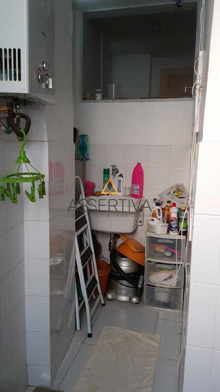 20181002_171559 - Apartamento À Venda - Flamengo - Rio de Janeiro - RJ - FLAP10077 - 11