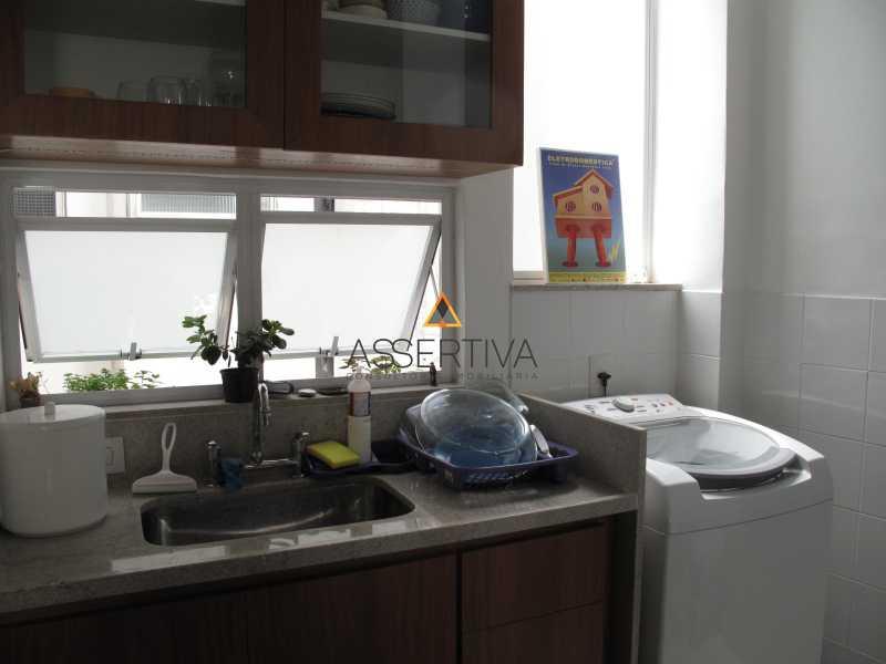 IMG_5245 - Apartamento À Venda - Flamengo - Rio de Janeiro - RJ - FLAP10077 - 17