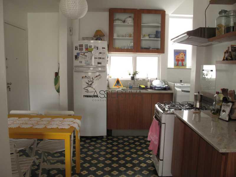 IMG_5267 - Apartamento À Venda - Flamengo - Rio de Janeiro - RJ - FLAP10077 - 22