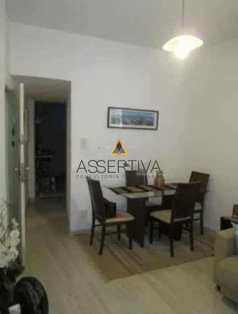 1 - Apartamento À Venda - Flamengo - Rio de Janeiro - RJ - FLAP10081 - 3