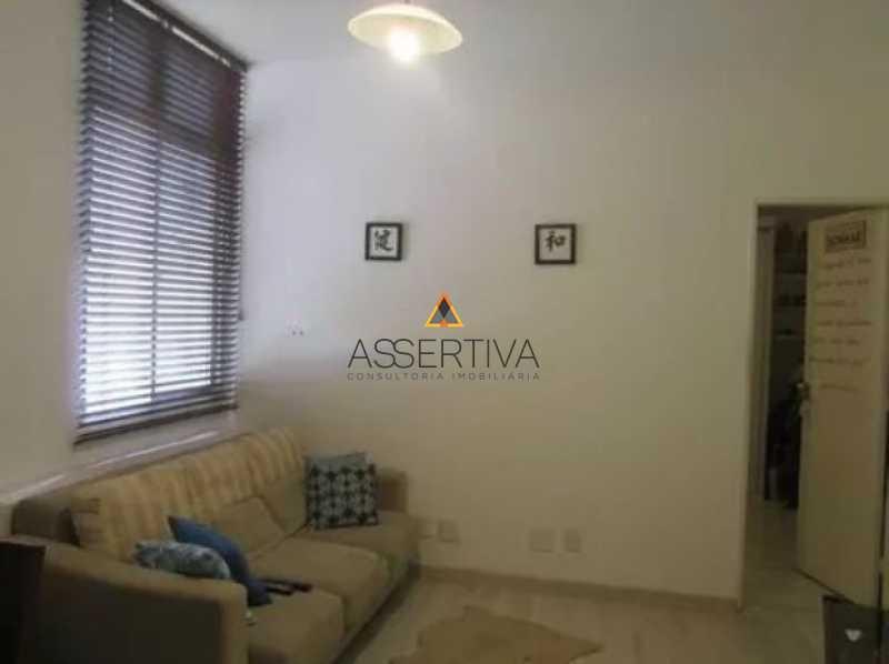 2 - Apartamento À Venda - Flamengo - Rio de Janeiro - RJ - FLAP10081 - 1