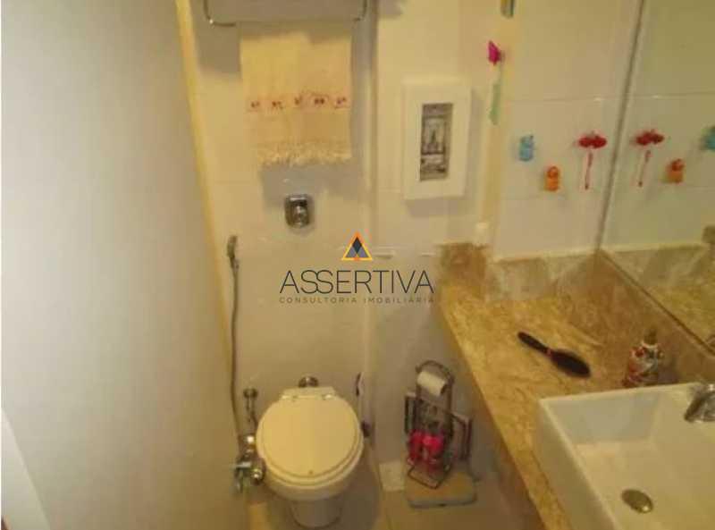 3 - Apartamento À Venda - Flamengo - Rio de Janeiro - RJ - FLAP10081 - 10