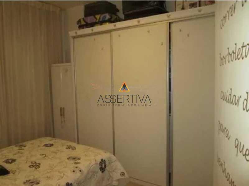 4 - Apartamento À Venda - Flamengo - Rio de Janeiro - RJ - FLAP10081 - 5
