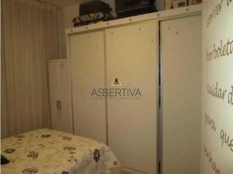 5 - Apartamento À Venda - Flamengo - Rio de Janeiro - RJ - FLAP10081 - 4