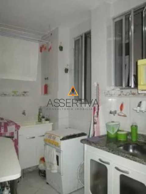 8 - Apartamento À Venda - Flamengo - Rio de Janeiro - RJ - FLAP10081 - 8