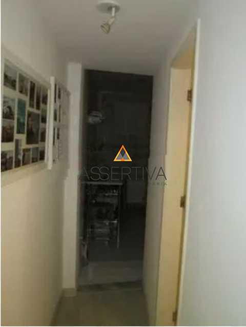 9 - Apartamento À Venda - Flamengo - Rio de Janeiro - RJ - FLAP10081 - 9