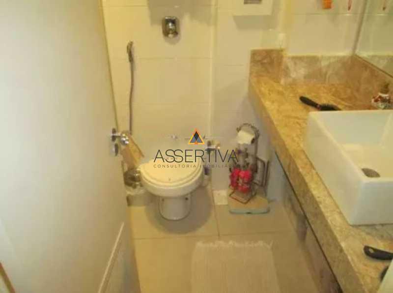 10 - Apartamento À Venda - Flamengo - Rio de Janeiro - RJ - FLAP10081 - 11