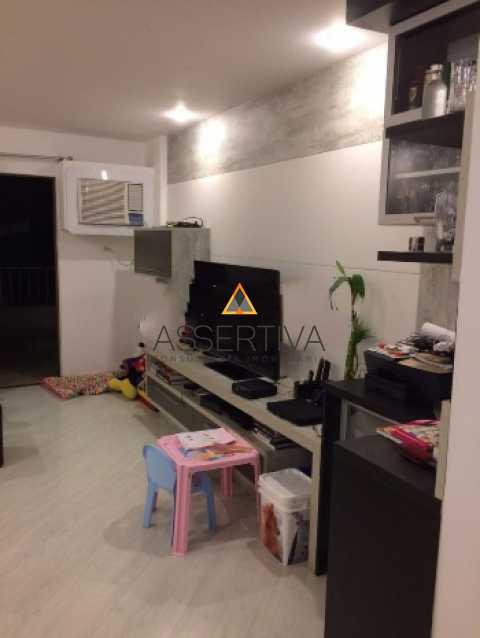 Apartamento Flamengo - Apartamento À Venda - Flamengo - Rio de Janeiro - RJ - FLAP20158 - 5