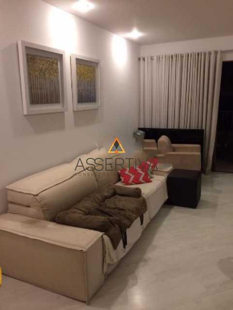 Apartamento Flamengo - Apartamento À Venda - Flamengo - Rio de Janeiro - RJ - FLAP20158 - 4