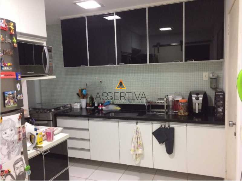 Apartamento Flamengo - Apartamento À Venda - Flamengo - Rio de Janeiro - RJ - FLAP20158 - 12