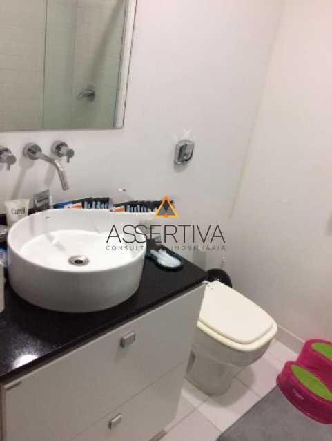 Apartamento Flamengo - Apartamento À Venda - Flamengo - Rio de Janeiro - RJ - FLAP20158 - 11