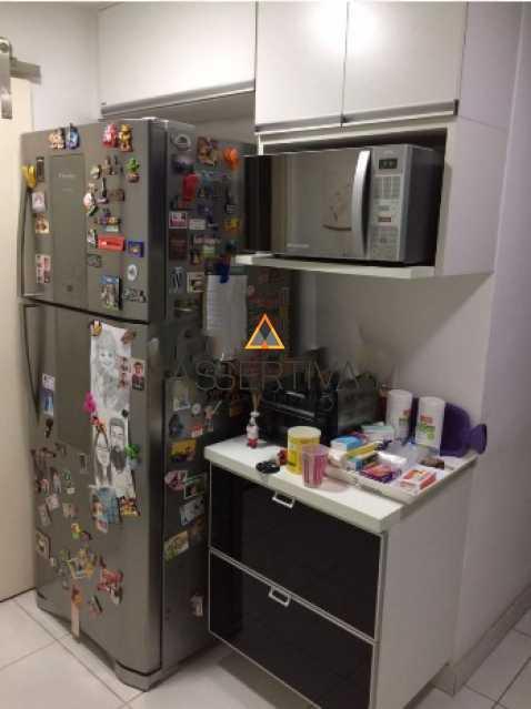 Apartamento Flamengo - Apartamento À Venda - Flamengo - Rio de Janeiro - RJ - FLAP20158 - 13