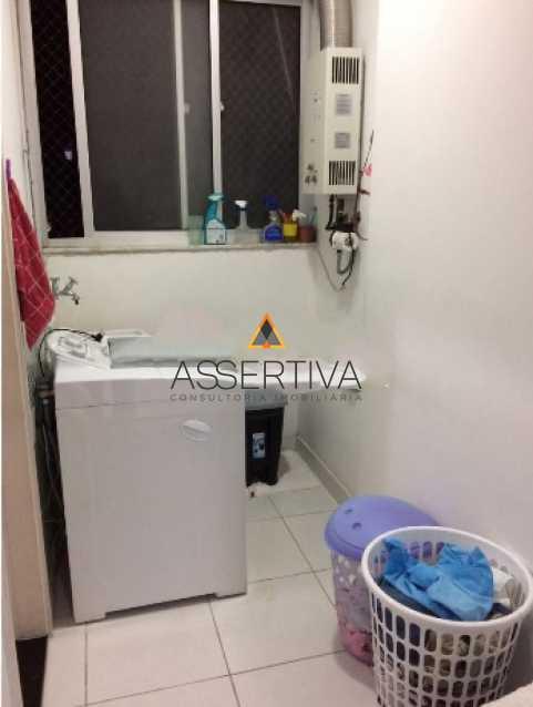 Apartamento Flamengo - Apartamento À Venda - Flamengo - Rio de Janeiro - RJ - FLAP20158 - 14
