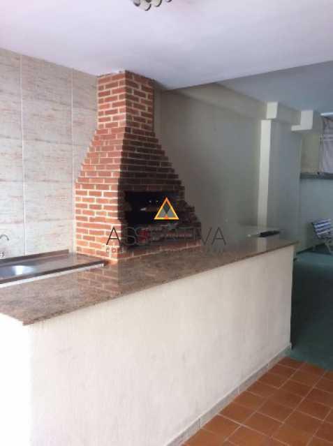 Apartamento Flamengo - Apartamento À Venda - Flamengo - Rio de Janeiro - RJ - FLAP20158 - 15