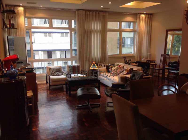 ec734fc5-2c4e-41ab-9ad1-978577 - Apartamento Rua Senador Vergueiro,Flamengo,Rio de Janeiro,RJ À Venda,3 Quartos,120m² - FLAP30211 - 1