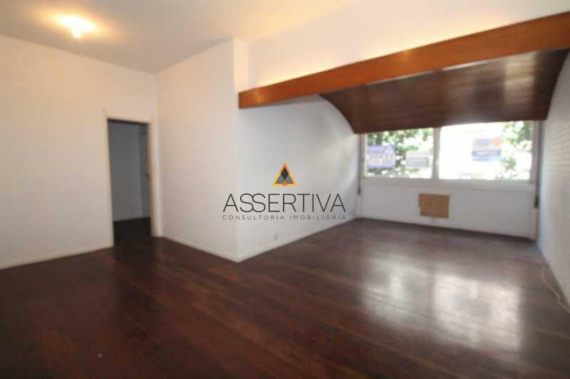 IMG_6799 - Apartamento Rua Princesa Januaria,Flamengo, Rio de Janeiro, RJ À Venda, 3 Quartos, 150m² - FLAP30331 - 3
