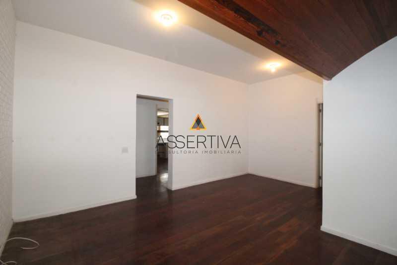 IMG_6801 - Apartamento Rua Princesa Januaria,Flamengo, Rio de Janeiro, RJ À Venda, 3 Quartos, 150m² - FLAP30331 - 4