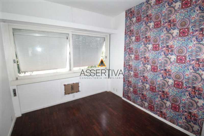 IMG_6806 - Apartamento Rua Princesa Januaria,Flamengo, Rio de Janeiro, RJ À Venda, 3 Quartos, 150m² - FLAP30331 - 5