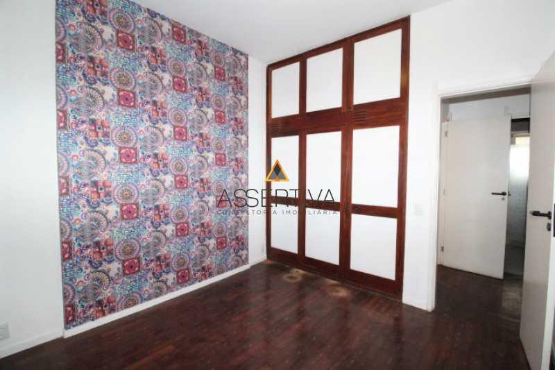 IMG_6810 - Apartamento Rua Princesa Januaria,Flamengo, Rio de Janeiro, RJ À Venda, 3 Quartos, 150m² - FLAP30331 - 6