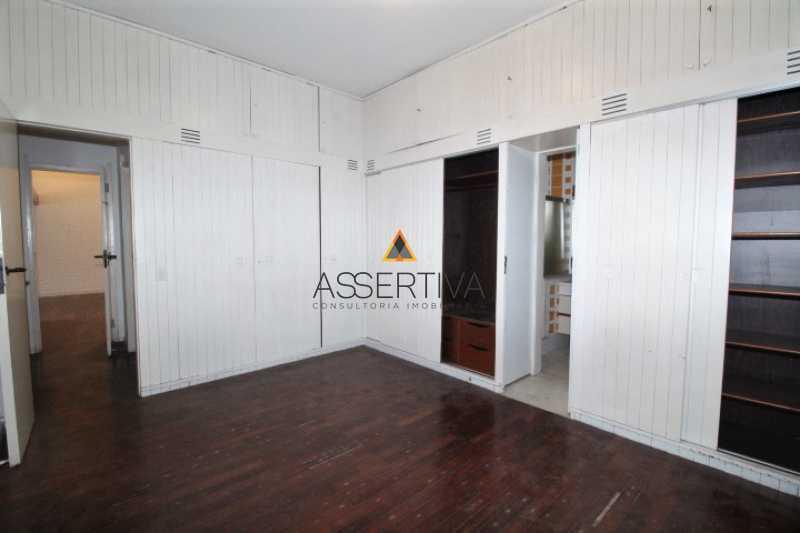 IMG_6830 - Apartamento Rua Princesa Januaria,Flamengo, Rio de Janeiro, RJ À Venda, 3 Quartos, 150m² - FLAP30331 - 8