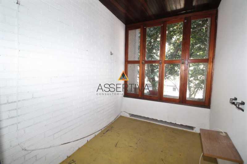 IMG_6835 - Apartamento Rua Princesa Januaria,Flamengo, Rio de Janeiro, RJ À Venda, 3 Quartos, 150m² - FLAP30331 - 9
