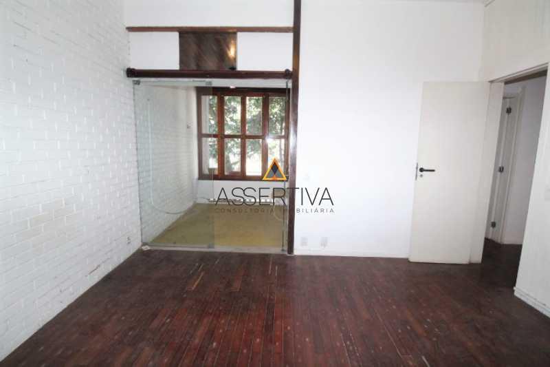 IMG_6848 - Apartamento Rua Princesa Januaria,Flamengo, Rio de Janeiro, RJ À Venda, 3 Quartos, 150m² - FLAP30331 - 11