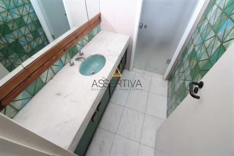 IMG_6854 - Apartamento Rua Princesa Januaria,Flamengo, Rio de Janeiro, RJ À Venda, 3 Quartos, 150m² - FLAP30331 - 13