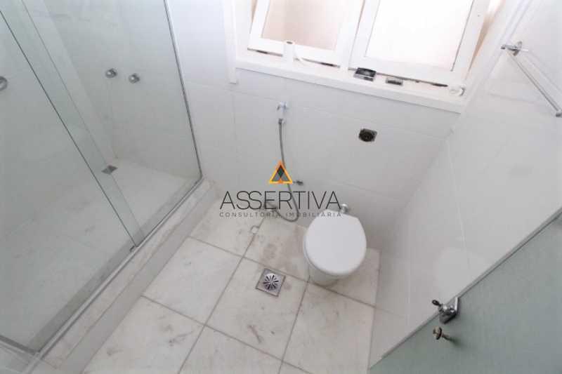 IMG_6859 - Apartamento Rua Princesa Januaria,Flamengo, Rio de Janeiro, RJ À Venda, 3 Quartos, 150m² - FLAP30331 - 14